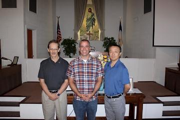 JohnMickner,DougJones,JohnWang,8.15.16