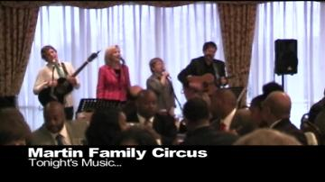 Martin Family Circus - 2nd Song
