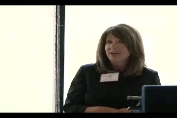Gina Scott - Sr. VP - Pinnacle Financial Partners - 10-18-2011
