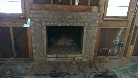 New Fireplace 1
