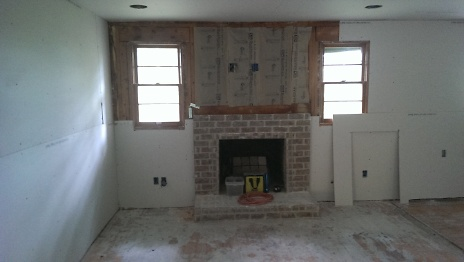 New Fireplace 3