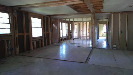 New Open Plan Layout 2