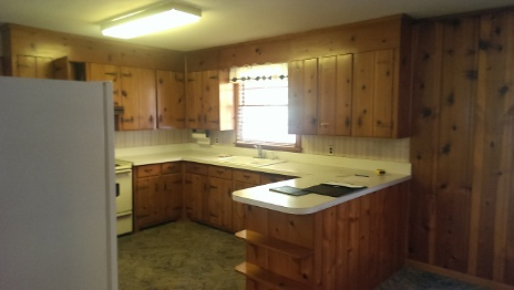 Before of Kitchen 2