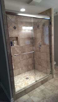 Finished Master Shower 2