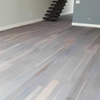 Modern Hardwood Floors