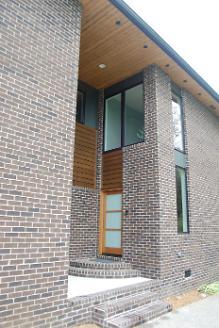 Main Entry/Front Door