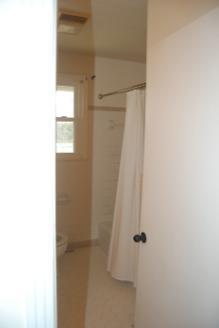 Before - Bathroom