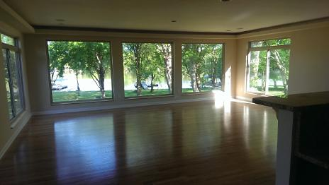 After - New Sunroom