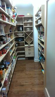 New Butler Pantry