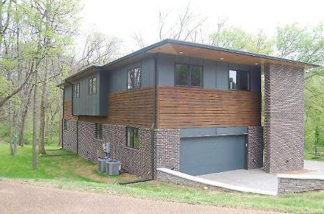 Frank Lloyd Wright Inspired Design