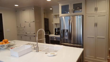 After - New Kitchen