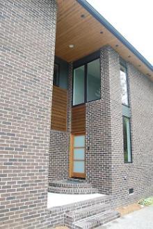 Organic Architecture/Modern Home
