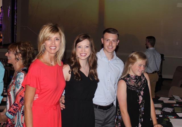 Ramona,Katie,Lily,Chad1,6.19.18Banquet