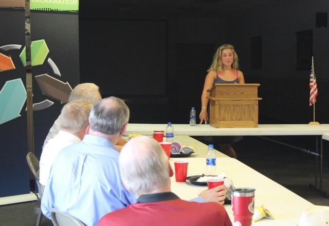 YoungWomanSpeaker,7.12.18Gallatin
