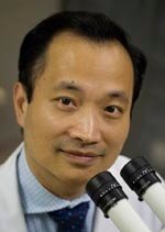 Dr. Ming Wang (MD, PHD)