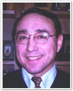 Judge Jim Hunter