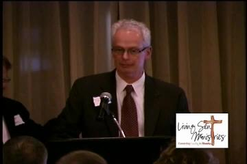 2011 Living Sent Ministries Awards