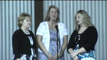 Clear View Sings - National Anthem