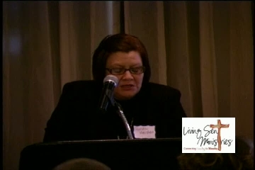 Rhonda Heisler - A Life Changed