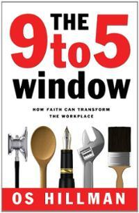 The 9-5 Window as a Great Mission field in the 21st Century