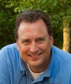 Dr. Michael Shackleford, Associate Professor of Education, Union University