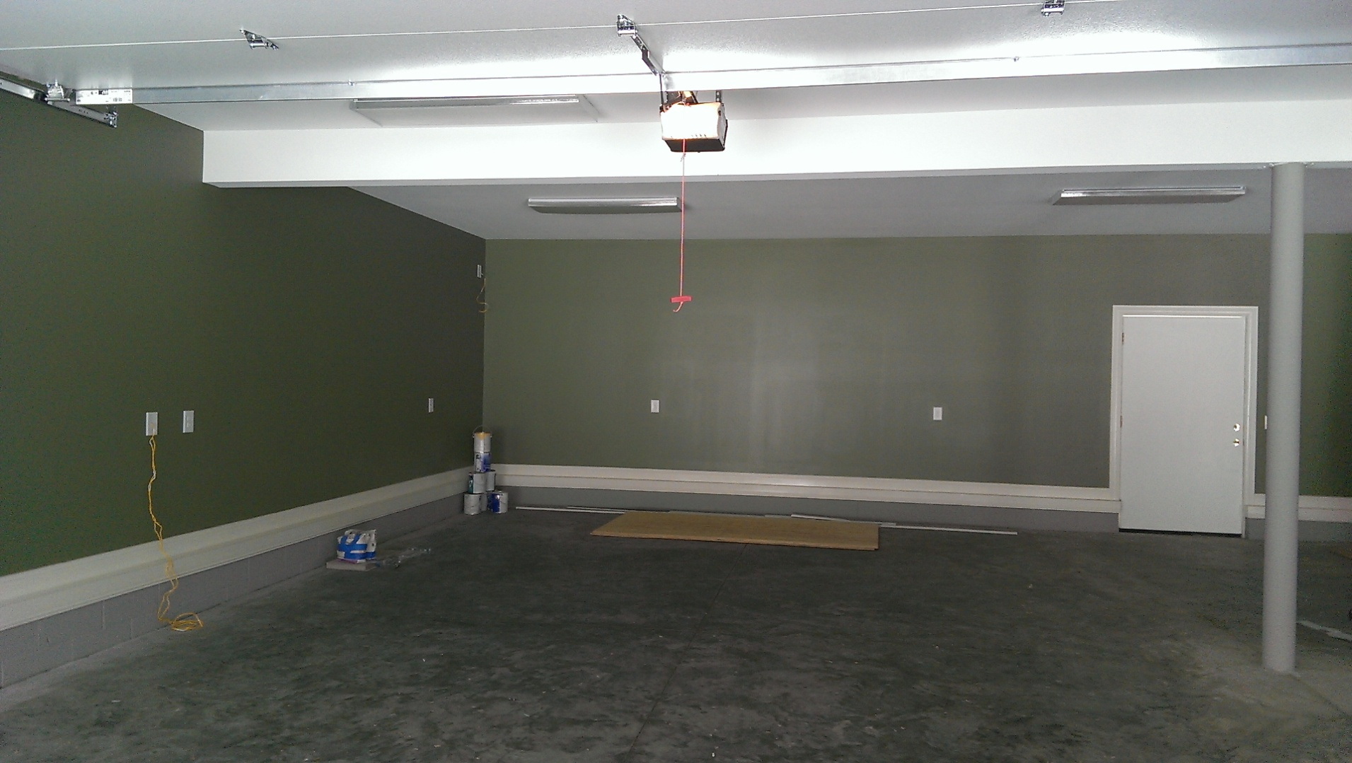 attic finishing ideas - Joe M Staub Building Group New Garage and Bonus Room