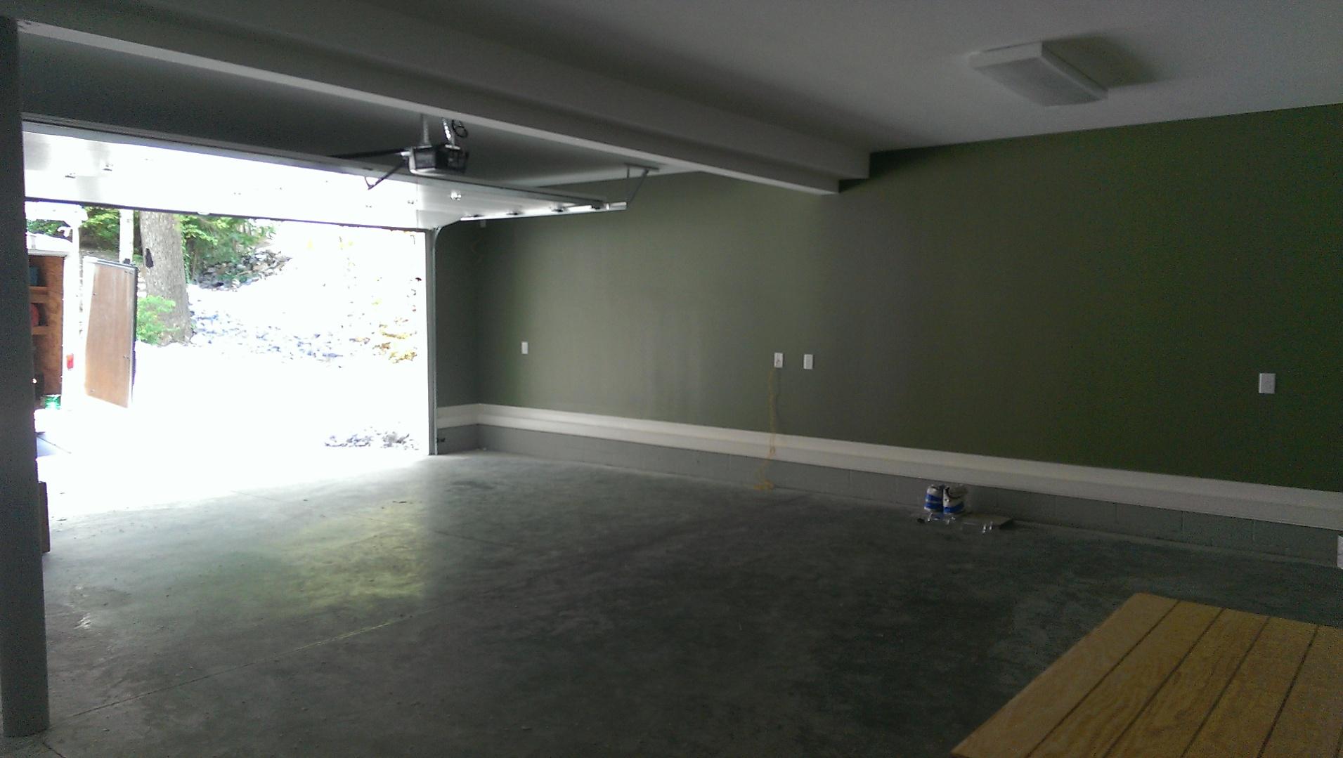 attic room furniture ideas - Joe M Staub Building Group New Garage and Bonus Room